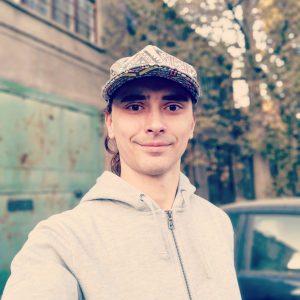 Oleksandr Dzyuba